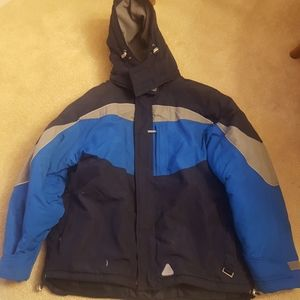 Mens Arizona coat size large
